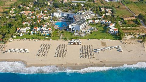 Krít,Crete,Hotel,Crete palace,sól,Rethimnon,Grikkland,
